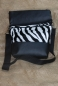 Preview: Tasche Fold Over Zebra