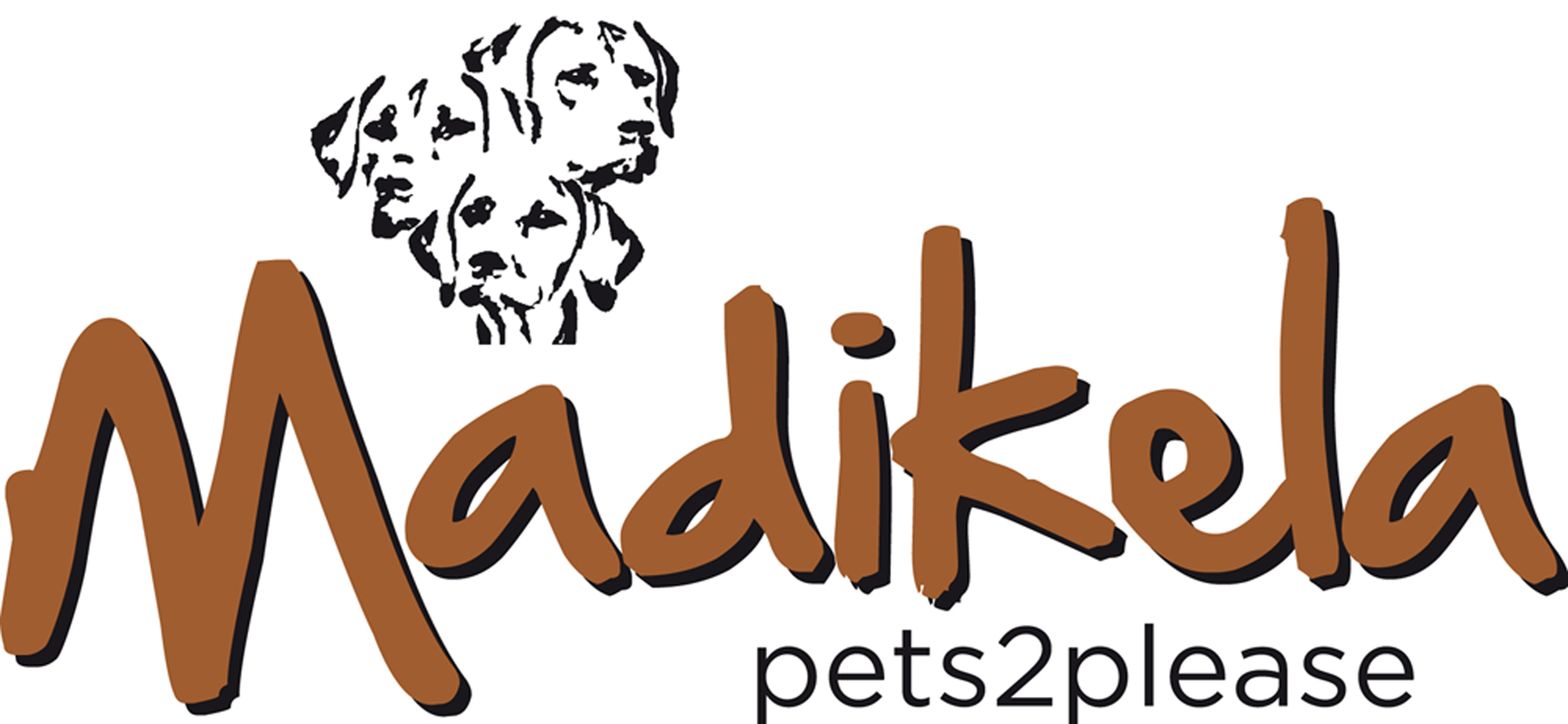 Madikela pets2please-Logo
